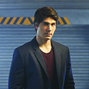 """Brandon Routh stars in """"DC's Legends of Tomorrow"""""""