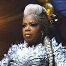 """Oprah Winfrey stars in """"A Wrinkle in Time"""""""