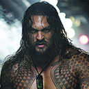 "Jason Momoa in a scene from ""Aquaman"""
