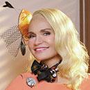 "Kristin Chenoweth stars in ""Trial & Error: Lady, Killer"""