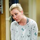 """Kaley Cuoco stars in """"The Big Bang Theory"""""""