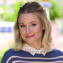 """Kristen Bell stars in """"The Good Place"""""""