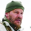 "David Boreanaz in ""SEAL Team"""