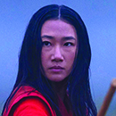 """Olivia Liang as seen in """"Kung Fu"""""""