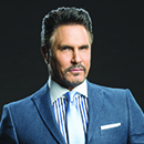 "Don Diamont stars in ""The Bold and the Beautiful"""