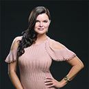 "Heather Tom as seen in ""The Bold and the Beautiful"""