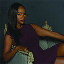 "Aja Naomi King stars in ""How to Get Away with Murder"""