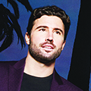 """Brody Jenner from """"The Hills: New Beginnings"""""""