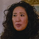 """Sandra Oh and Jodie Comer star in """"Killing Eve"""""""