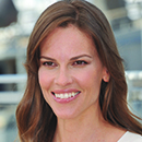 Hilary Swank to star in and executive produce untitled series for ABC