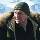 "Liam Neeson stars in ""Cold Pursuit"""