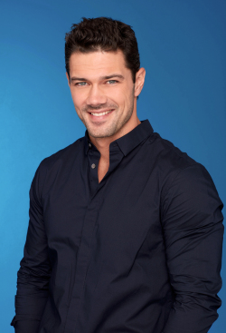 "Ryan Paevey stars in ""General Hospital"""