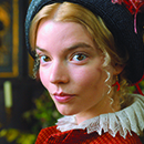 "Anya Taylor-Joy stars in ""Emma."""