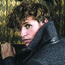 """Eddie Redmayne stars in """"Fantastic Beasts: The Crimes of Grindelwald"""""""
