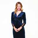 "Michelle Stafford as seen in ""General Hospital"""