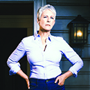 "Jamie Lee Curtis as seen in ""Halloween"""