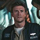 """Scott Eastwood in """"Pacific Rim: Uprising"""""""