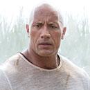"Dwayne Johnson in ""Rampage"""