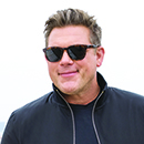 "Tyler Florence hosts ""The Great Food Truck Race"""