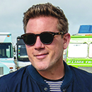 """Tyler Florence hosts """"The Great Food Truck Race: All Stars"""""""