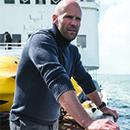 "Jason Statham in ""The Meg"""