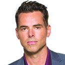 """Jason Thompson from """"The Young and the Restless"""""""