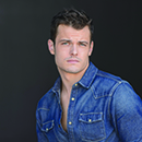 """Michael Mealor stars in """"The Young and the Restless"""""""