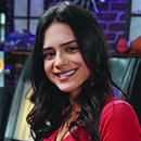 """Sasha Calle stars in """"The Young and the Restless"""""""