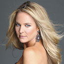 "Sharon Case stars in ""The Young and the Restless"""