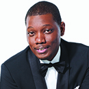 Michael Che co-hosts the 70th Annual Primetime Emmy Awards