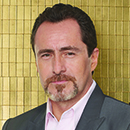 "Demián Bichir stars in ""Grand Hotel"""