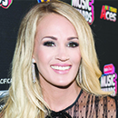 Carrie Underwood hosts the 53rd Annual CMA Awards