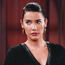 "Jacqueline MacInnes Wood in ""The Bold and the Beautiful"""