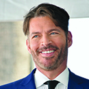 """Crooner and actor Harry Connick Jr. to star in live adaptation of """"Annie"""""""