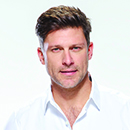 "Greg Vaughan stars in ""Days of Our Lives"""