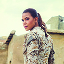 "Toni Trucks as seen in ""SEAL Team"""
