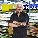 "Guy Fieri hosts ""Guy's Grocery Games"""