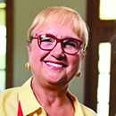 "Lidia Bastianich hosts ""Lidia Celebrates America: A Salute to First Responders"""