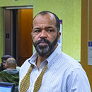"Jeffrey Wright stars in ""The Public"""
