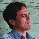 """Michael Shannon in """"The Quarry"""""""