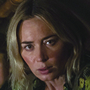 """Emily Blunt as seen in """"A Quiet Place Part II"""""""