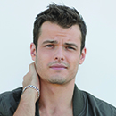 "Michael Mealor as seen in ""The Young and the Restless"""