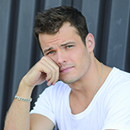 "Michael Mealor stars in ""The Young and the Restless"""