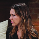 """Elizabeth Hendrickson in """"The Young and the Restless"""""""